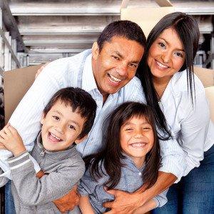 Multi family property management